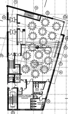1000 images about wedding hall plan on pinterest for Banquet hall floor plans