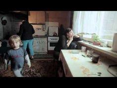 Dokumenttielokuvan Rogalik (2012), ohjaaja Ziemilski, trailerissa efektiivisen yksinkertaisen intensiivinen ääni. Ja aiheena arkinen koti, jossa kerrontatyyli nostattaa sen kiinnostavaksi.