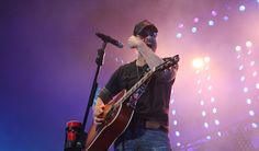 See country star Eric Church, known for blending rock and roll with traditional tunes, as he headlines the opening night of the 2015 Houston Livestock Show and Rodeo on Tuesday, March 3, 2015.