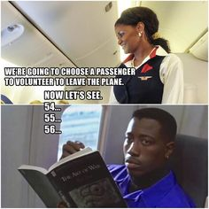 I made this one and I'm proud of it  #Passenger57 #WesleySnipes #United #UnitedAirlines #