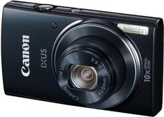 Spectacular Creative Filters! Canon IXUS 155 digital camera 20.0MP, 10x Optical Zoom + 8GB card for Rs 5,399 at eBay India  #Canon #Camera #Shopping #India #eBay