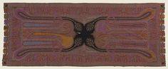 19th century India Cashmere Shawl