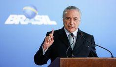 RS Notícias: Defesa diz ao TSE que Temer não tem relação com pa...