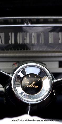Falcon Steering Wheel by http://dean-ferreira.artistwebsites.com/index.html