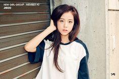 Tumblr's Hottest K-Pop Fan Blog — YG New Girl Group BLACK PINK [FULL MEMBER... Debut Photoshoot, Photoshoot Images, Blackpink Debut, Childhood Photos, Donkey Kong, Park Chaeyoung, Blackpink Jisoo, 2ne1, Girls Club