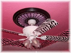 Image Detail for - Angela Anderson Designs: SERIOUSLY PINK GIRLY ROOM!!