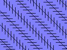 Parallel lines not as they seem!Optical Illusions on MrBartonMaths.com