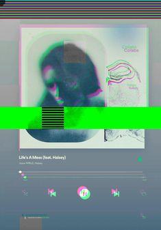 Video Artist, Playlists, Juice, Messages, Songs, Color, Colour, Juices