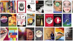 Картинки по запросу haruki murakami books