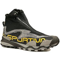 La Sportiva Men's Crossover GTX Trail Running « Clothing Impulse.now that's a shoe! Trail Shoes, Trail Running Shoes, Shoes Online, Montana, Sneakers Fashion, Hiking Boots, Cool Things To Buy, Footwear, Crossover