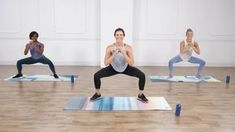 30-Minute Strength, Cardio, and Pilates Core Workout - YouTube