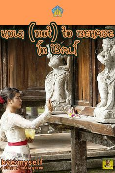 Pinnable Picture on the Post on How (not) to behave in BALI Bali Travel, Travel Alone, Dengue Fever, Beach Bedding, Amazing Destinations, Travel Destinations, South Pacific, Travel Information, Island Life