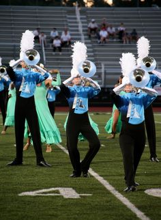 Drum Corps Spirit of Atlanta Marching Music, Marching Band Uniforms, Marching Band Humor, Mellophone, Drum Corps International, West Covina, Youth Activities, Color Guard, Art Music