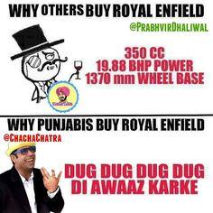 "6,782 Likes, 41 Comments - Chacha Chatra Official™ (@chachachatra) on Instagram: ""Tag dug dug ale  Admin-@PrabhvirDhaliwal  @PrabhvirDhaliwal"""