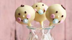 Cake-Pops - wer kann den kleinen Küchlein mit Sti(e)l schon widerstehen? Wir haben die besten Rezepte für selbst gemachte Cake-Pops zusammengestellt.