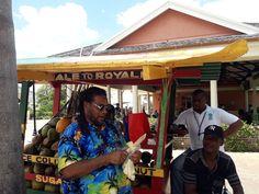 Falmouth, Jamaica, Tours, Pictures, Food, Photos, Negril Jamaica, Photo Illustration, Eten