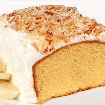 Tres Leches Pound Cake   Recipes   SaraLeeDesserts.com