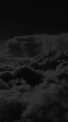 Download Dark Grey Clouds Wallpaper - GetWalls.io