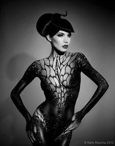 body art  www.LoveOnlineToday.com - ✯ www.pinterest.com/WhoLoves/Body-Art ✯ #BodyArt
