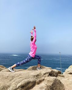 No better place to strike a pose than on the cliffs of Cali's coast 🙏🏼today's views were unforgettable ✨ feels so refreshing to be in this nature 🏞 #yogaanywhere #california #vacation • • • • • #calilove #california #carmel #bigsur #pointlobos #mountainlove #pebblebeach #yoga #yogalove #yogaeveryday #namaste #zen #healthyliving #eatrealfood #gratitude #selflove #meditate #vacationmode #tbbmademedoit #soulonfire #calocals - posted by Sari Diskin   Eat Well Detroit…