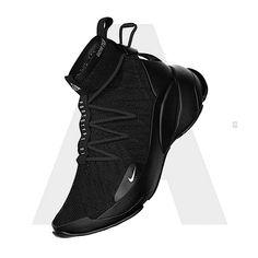 3cbaae3851ba Konzeptschuh Prototype 01 aus dem 3D-Drucker – nach dem Modell vom Nike  Zoom VaporFly
