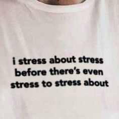 Being addicted tot stress is a stressful thing. Mood Quotes, Positive Quotes, Life Quotes, Quotes Quotes, Qoutes, Citations Pour Instagram, Cute Captions, Instagram Bio Quotes, Visual Statements