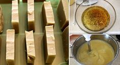 How to Make Herbal Bar Soap