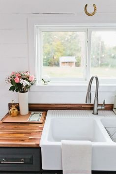 Tour This Creative Couple's Tiny House (and Prepare to Be Incredibly Jealous) | The Everygirl