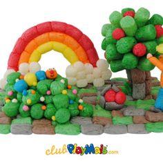 Kinderland - Playmais