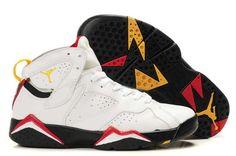 jordans shoes | Home :: Women Air Jordan 7 :: Jordan Shoes Retro 7 (VII) Cardinals ...