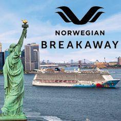5 Man-tastic Features Aboard the Norwegian Breakaway