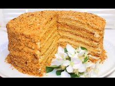 Рецепт торта муравьиная куча или муравейник легкий способ