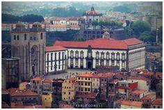 Terreiro da Sé & Serra do Pilar [2010 - Porto / Oporto - Portugal] #fotografia #fotografias #photography #foto #fotos #photo #photos #local #locais #locals #baixa #baja #downtown #cidade #cidades #ciudad #ciudades #city #cities #europa #europe #turismo #tourism #igreja #iglesias #church #monumentos #monuments #gaia @Visit Portugal @ePortugal @WeBook Porto @OPORTO COOL @Oporto Lobers