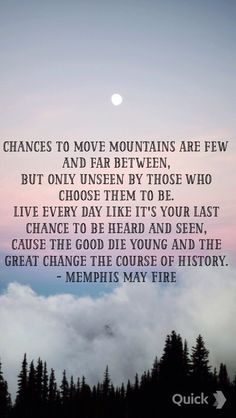 Legacy by Memphis May Fire