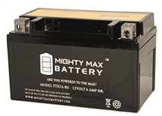 Battery Replacement for 44023 Battery - Electric Scooter Batteries Mighty Max, Best Scooter, Electric Scooter, Top, Diving, February, Places, Scuba Diving, Crop Shirt