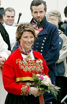Several years ago I spent Syttende Mai in Oslo, Norway. I wandered around the city all day long, watching the children parading, the wild Russ celebrating the end of their school year, the king and queen waving to all the.