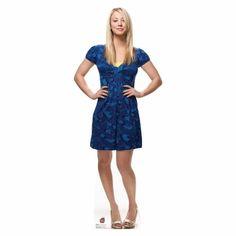 Big Bang Theory Penny Lifeseized Standup $34.95