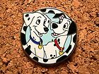 101 Dalmations Disney Pin - Good Vs Evil - Mystery Pack - Pongo and Perdita Only #EasyNip