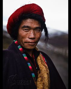 🛡Ruggedness of this Tibetan man 📍#Sershul, #Dzachuka,  Kham, TIBET . ༜~࿂~༜~࿂~༜~࿂~༜~࿂~༜~࿂~༜~࿂ 📸 Photography by: @NicolasMarinoPhotographer @MarinoNicolas ༜~࿂~༜~࿂~༜~࿂~༜~࿂~༜~࿂~༜~࿂ #TibetanPortraits #Phayul #Tibet #Tibetan #Kham #UTsang #Amdo #Lhasa ༜~࿂~༜~࿂~༜~࿂~༜~࿂~༜~࿂~༜~࿂ ☀️🐚 #DalaiLama  #Karmapa #Himalaya #IGTibet_Family #People_Infinity #Globe_People #Profile_Vision #LonelyPlanet #Portraits_IG #DiscoverPortrait #Earth_Portraits #Portrait_Shots #PortraitMood #ThePhotoSociety  #PortraitPage…