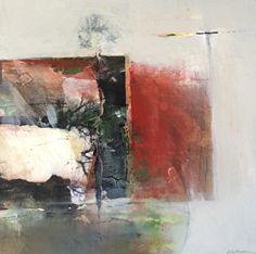 Visiting Tomorrow-Abstract