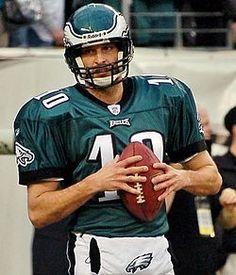 Eagles QB Koy Detmer.