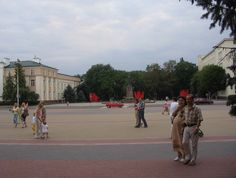 Russia, Travel Report, Travel Advice, Viajes, Pictures