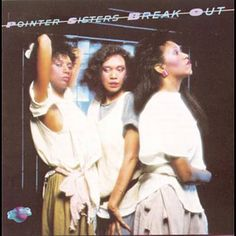 Automatic - The Pointer Sisters