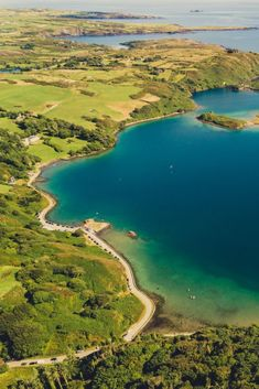 Beautiful Irish nature on your trip through Wild Atlantic Way!