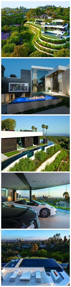 Jewel of Architecture in Beverly Hills