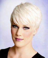 23 Hübsche auffällige Frisuren für feines Haar - Neue Frisur