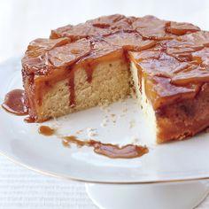 Pineapple Upside-Down Cake | Food & Wine