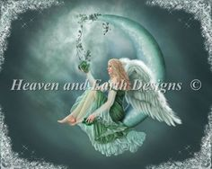 Erin Fortuity. Rachael Tallamy. Heaven and Earth Designs