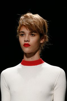Prada Spring 2013 Ready-to-Wear Collection Slideshow on Style.com