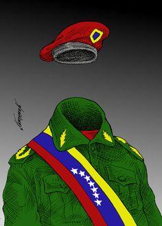 Chávez | El Economista #hugochávez #política #internacional #cartones